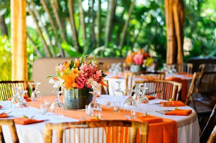 18 Gorgeous Beach Wedding Centerpieces