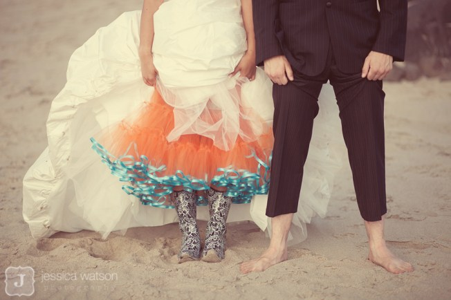 Jessica Watson Photography Tuesday Destination Wedding Shoesday