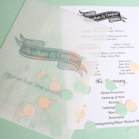 Destination Wedding Programs