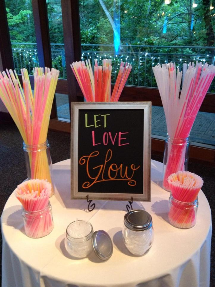 Let Love Glow Wedding Sign.jpg