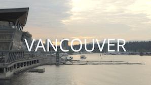 Vancouver – Canada
