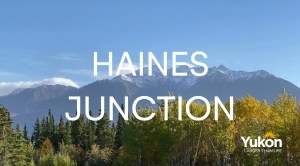 Haines Junction – Yukon