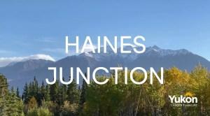 Haines Junction – Yukon