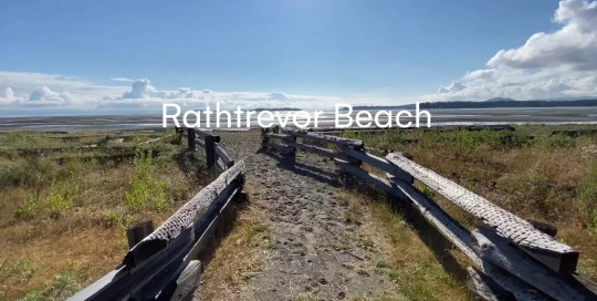 Parksville – Rathtrevor Beach