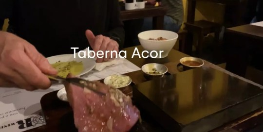 Azores – Taberna Acor