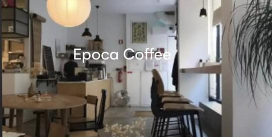 Porto – Epoca Cafe