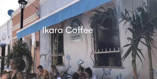 Santa Marta – Ikara Coffee