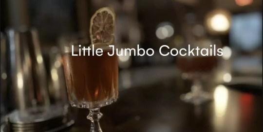 Victoria – Little Jumbo