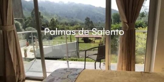 Salento – Palmas De Salento Boutique Hotel