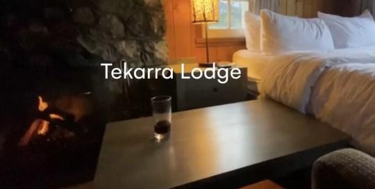 Jasper – Tekarra Lodge