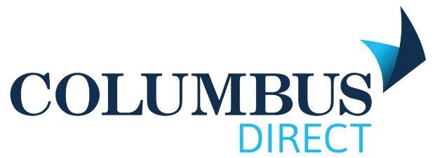 logo Columbus assicurazioni png