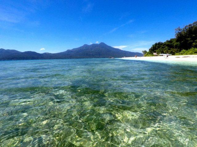 Cosa vedere a Camiguin Filippine