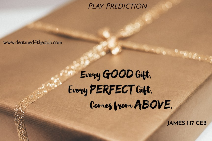 Have You Unwrapped Your Gift?