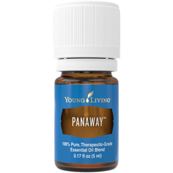 Use Panaway to help alleviate symptoms of and assist with: *Sore Muscles *Swelling *Sciatic Pain *Stiffness *Damaged Tissue *Bruising *Warts *Stress Muscle Tension