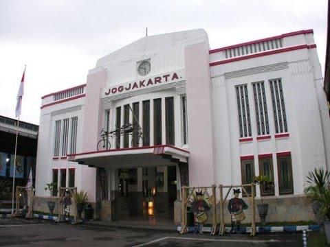 20 Wisata Dekat Stasiun Tugu Jogja Dengan Jalan Kaki Destinesa