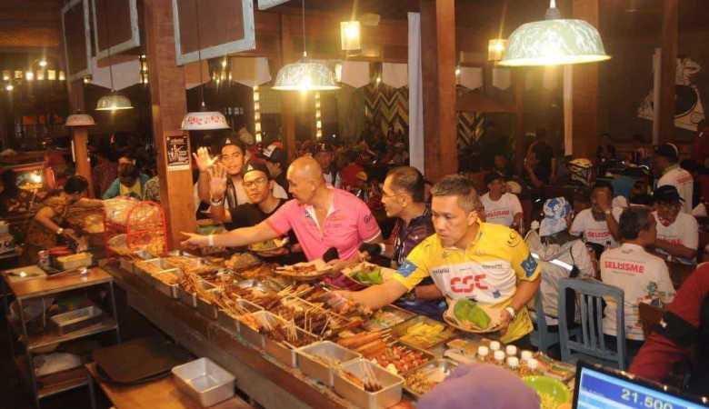 30 Tempat Wisata Kuliner Jogja yang Khas Keraton dan Tradisional