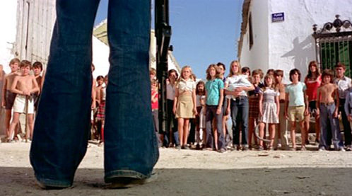 ¿Quién puede matar a un niño? dirigida por Narciso Ibáñez Serrador (1976)