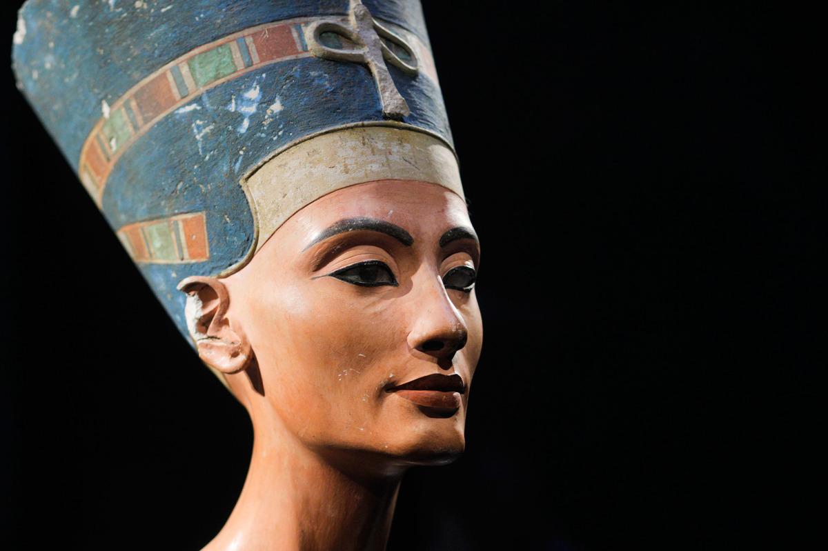 Busto de Nefertiti é a Mona Lisa de Berlim | Destino: Berlim