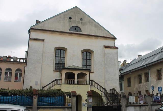 Free tour del Barrio judío de Cracovia
