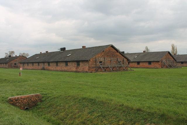 excursión a Auschwitz en español