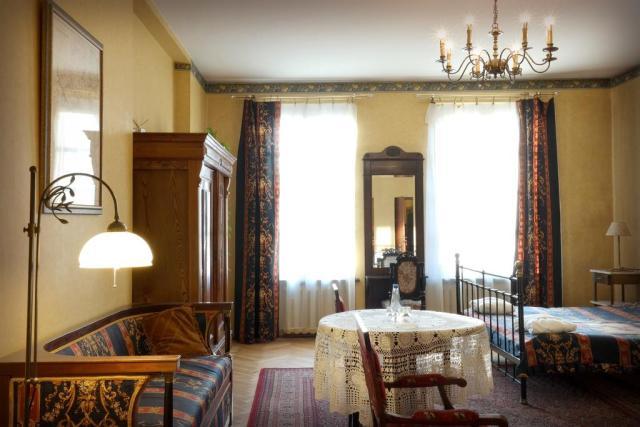 mejores hoteles Barrio Judío de Cracovia
