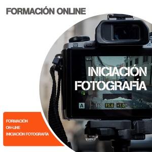iniciacion fotografia curso digital online