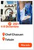 4-8 Diciembre Chaouen-Tetuan