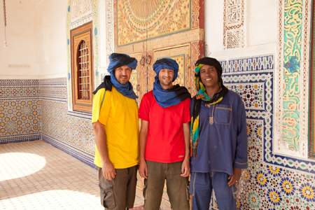 jesus botaro mohamed ben maimoun desierto chigaga erg Chebbi marruecos taller viaje fotografico travel photo