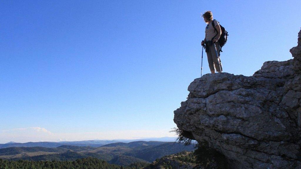 Debatirán en Alemania sobre el futuro del Turismo de Montaña