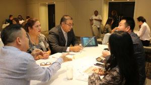 Delta Airlines y la Oficina de Promoción Turística de Panamá reciben representantes de 10 empresas de la República Popular China durante un viaje de familiarización y negociaciones con touroperadores locales