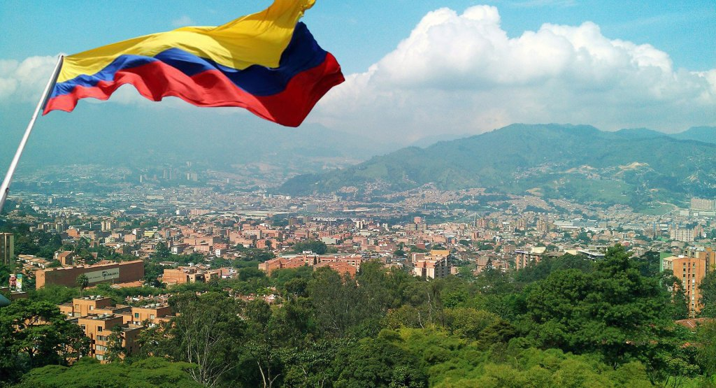 Tourism Tech Adventures: Scaling Up, UNWTO, Bogotá, Colombia