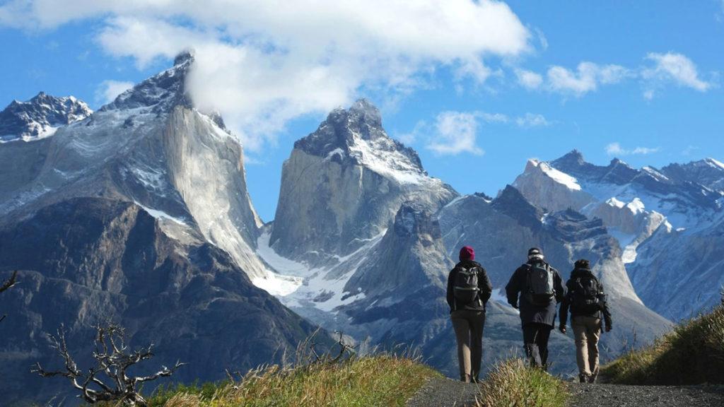Parque Nacional Torres del Paine, nueva Zona de Interés Turístico en Chile