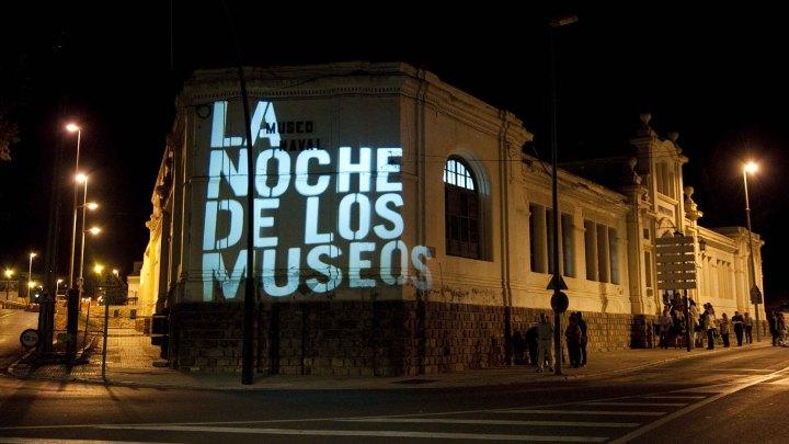 Noche de los Museos Buenos Aires, Argentina