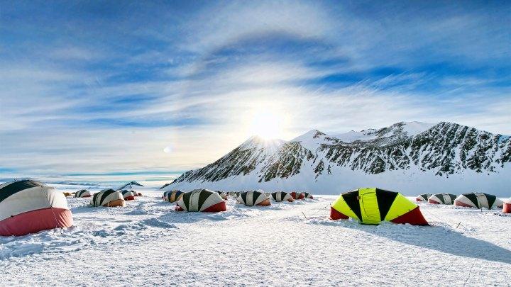 """Airbnb y Ocean Conservancy buscan a cinco voluntarios que quieran participar de """"Un tiempo sabático en la Antártida"""" (Foto: Fuente externa)"""