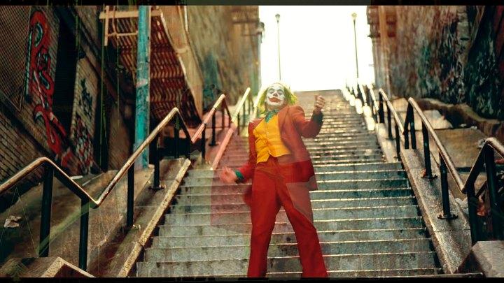 Gracias al éxito de la película 'Joker', los Bronx Steps atraen a miles de fanáticos a visitarlos cada día y tomarse fotos para sus redes (Foto: Warner Bros.)