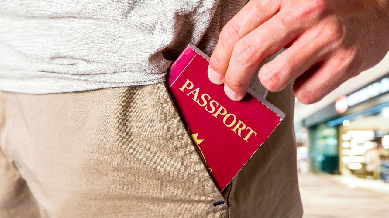 La firma Henley & Partners lanzó la versión más reciente de su Global Passport Index, listado de los mejores pasaportes del mundo (Foto: Freepik)
