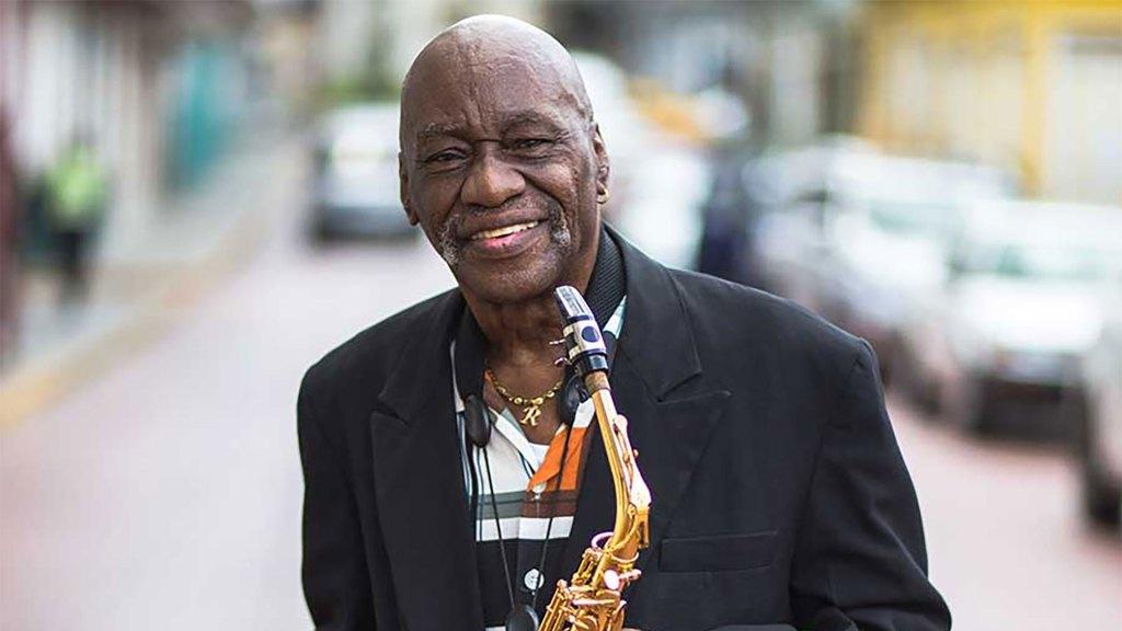 El Panamá Jazz Festival 2020 será dedicado al saxofonista panameño Reggie Johnson (Foto: Panamá Jazz Festival)