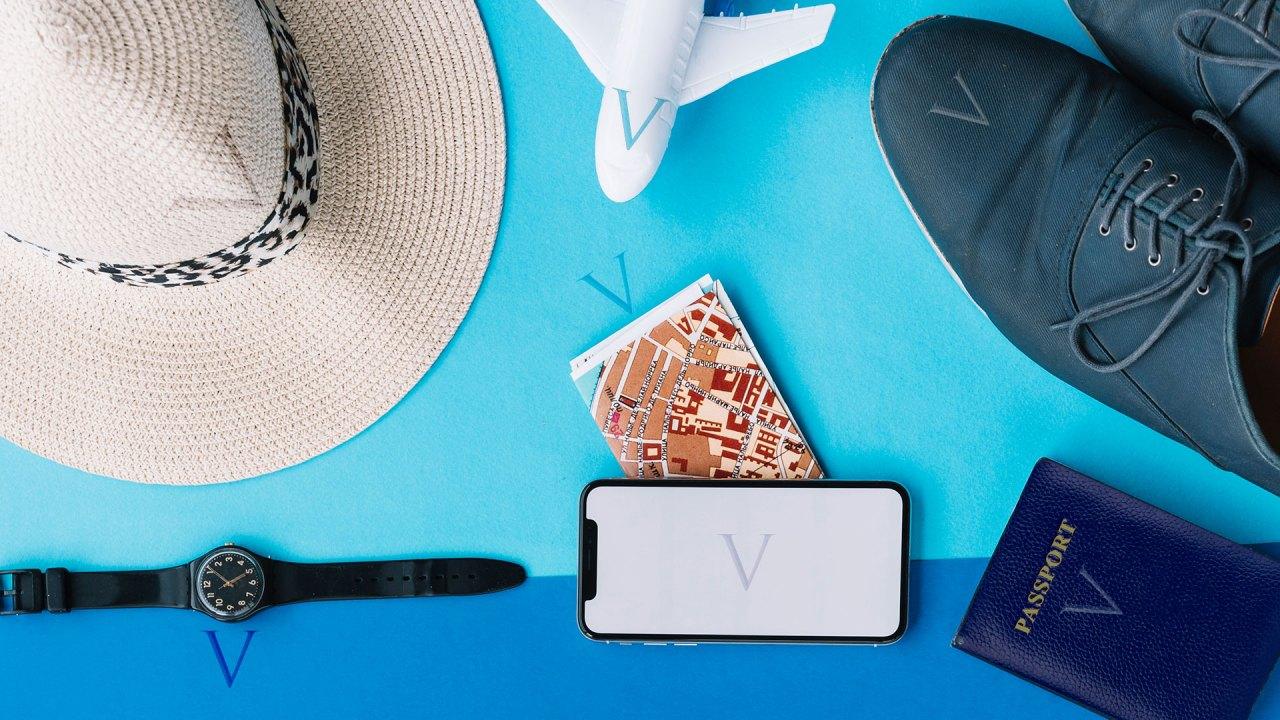 """Doce consejos de viaje que comienzan con """"V"""" para facilitar tu jornada, basados en nuestras experiencias personales"""