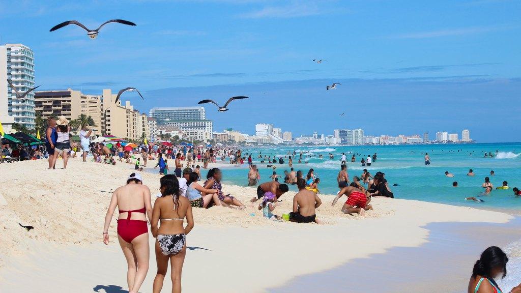 Datos Importantes de Cancún   Cancun Fun Facts