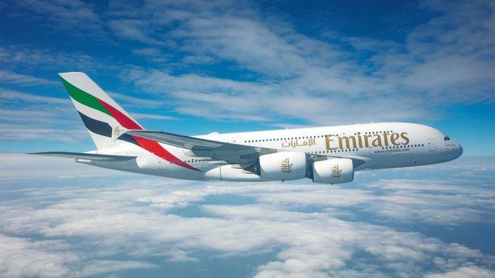 Emirates, número 1 en el listado JACDEC de las aerolíneas más seguras 2020