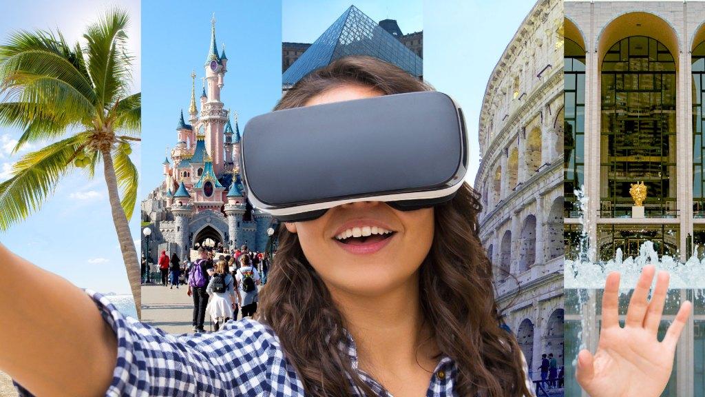 Turismo virtual durante la cuarentena | Virtual Tourism During Quarantine