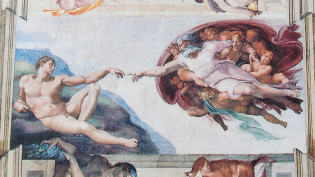 Capilla Sixtina | Sistine Chapel