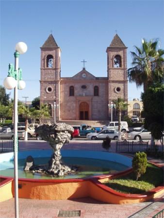 catedralLOSCABOS