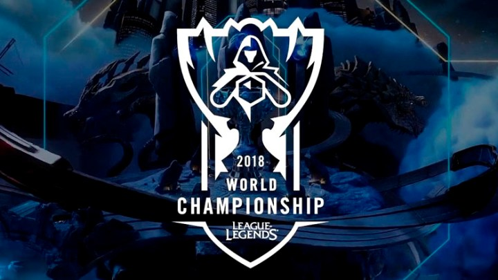 Atentos fanáticos de los E-Sports: Las finales de League of Legends Worlds 2018 llegan a SYFY