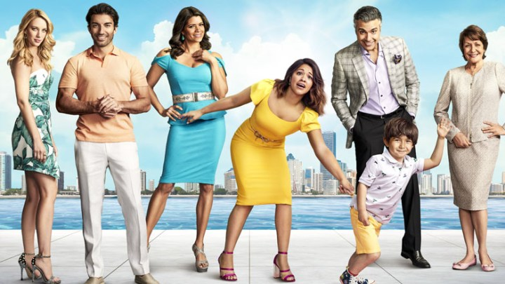 "LIFETIME estrena en exclusiva la cuarta temporada de ""Jane the Virgin"""