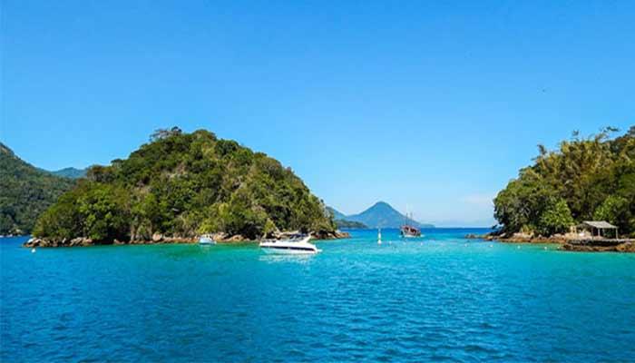 3 Ilhas Top Para Visitar em Angra dos Reis