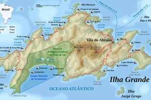 Tudo Que Você Precisa Saber Sobre a Maior Ilha de Angra dos Reis