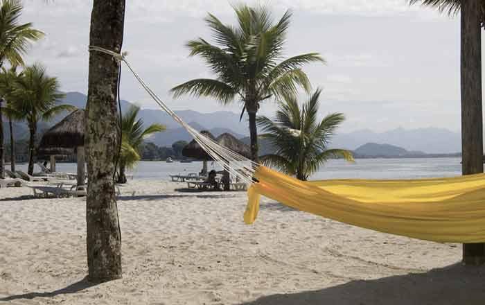 25 Pousadas Baratas em Ilha Grande – Angra dos Reis