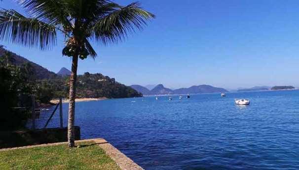 Hotel Ocean Green Flats em Angra dos Reis (5)