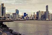 Panamá a Miami da América Central Destino Top
